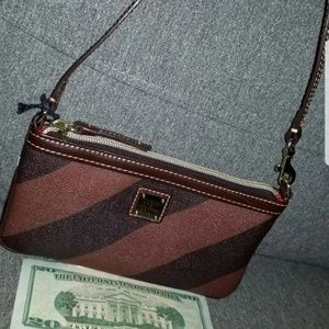 Dooney & Bourke mini purse Brand New with Tags!!